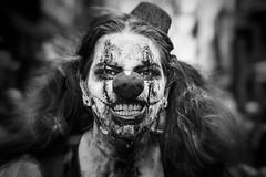 send in the clowns (fat-freddies-cat ☺ ☻4¼ million views☻☺) Tags: killerclowns creepyclowns clown zombie people portrait