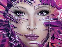 Mr Shiz graffiti, Shoreditch (duncan) Tags: graffiti shoreditch shiz mrshiz