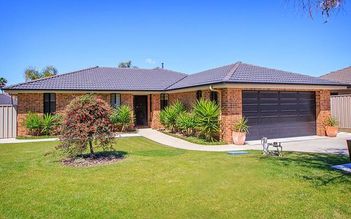 23 Darga Place, Springdale Heights NSW