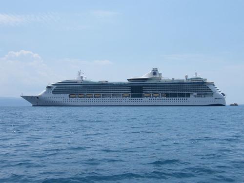 Óceánjáró hajó