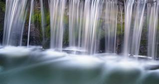 Bradgate Waterfall