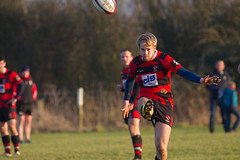 CRvAOB-66 (sjtphotographic) Tags: avonmouth boys cheltenham old rugby