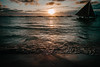 20161211-L1000980 (Lost In SC) Tags: boracay leicam8 leica beach paradise familytrip whitesand philippines sand sea sunset