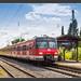 ET420 unterwegs nach Bayern