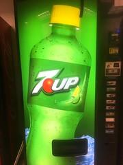 7up (timp37) Tags: soda machine 7 7up 2017 january illinois number