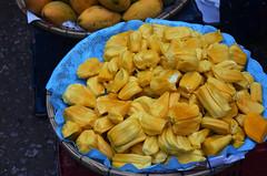 LPQ_morning_market_13 (chiang_benjamin) Tags: luangprabang laos morningmarket jackfruit