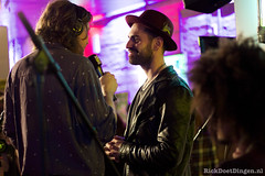 Jon Tarifa @ Haagse Song van het Jaar 2016 (www.rickdoetdingen.nl) Tags: haagse song van het jaar kraaien son mieux gitaar band stangs emally brown jon tarifa