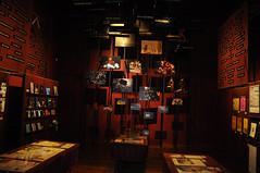 Exposição sobre a historia do teatro de Belo Horizonte (Prefeitura de Belo Horizonte) Tags: prefeitura belo horizonte história cultura teatro exposição museu histórico abílio barreto