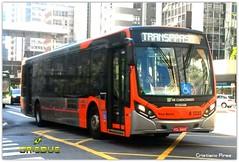 8 1396 Transppass (Crisbus Brasil) Tags: crisbusbrasil transppass ônibus bus buses caio