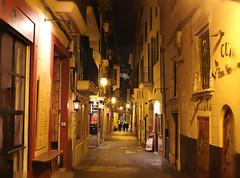 Altstadt-Palma-de-Mallorca (andreastrojak) Tags: altstadt kneipen restaurant restaurants apuntadores 07012 palma de mallorca palmademallorca balearen