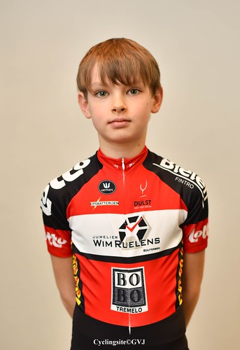 Wim Ruelens Lotto Olimpia Tienen 2017-182