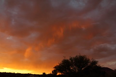 Sunset 6 16 15 #17 (Az Skies Photography) Tags: sunset red arizona sky orange cloud sun black june rio yellow set skyline clouds canon skyscape eos rebel gold golden twilight dusk salmon az rico 16 safe nightfall 2015 arizonasky arizonasunset riorico rioricoaz 61615 t2i arizonaskyline canoneosrebelt2i eosrebelt2i arizonaskyscape 6162015 june162015