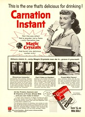 Woman's Day-May 1955 (File Photo Digital Archive) Tags: 1955 vintage magazine ads advertising women 1950s advert 50s 1950 womansday
