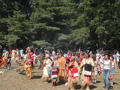 Narragansett Tribe's Annual Powwow