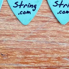 #PickandString #ร้านกีต้าร์ #กีต้าร์ไฟฟ้า #กีต้าร์โปร่ง #bangkok #thailand #custompicks #guitars #guitarpicks #fender #gibson #epiphone #squier #ibanez #vox #korg #tcelecteonic #nofilter