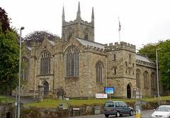 Photo of Bodmin Church