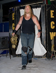 Chuck Payne (bkrieger02) Tags: wrestling squaredcircle prowrestling professionalwrestling ecwa summersizzle