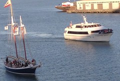 #Yacht Connections Luxury Dining Events & Teambuilding San Francisco Bay (Yacht Connections Luxury Dining Events) Tags: sanfrancisco yacht yachts charter catering mccoveycove rentals privateevents attpark luxurydining californiaspirit tonybennettsuite