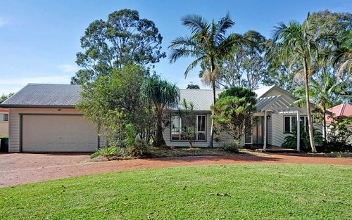 20 Mill Hill, Port Macquarie NSW 2444