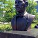 Le buste de Juan Pablo Duarte