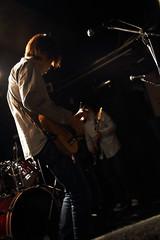 8月のプールサイド (ウノマサキ) Tags: rock live band livehouse livephotography 磐田fmstage 8月のプールサイド live×life 直撃世代