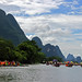 lijiang river rafting