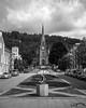 2015-07 Drammen-101 (Yngvar) Tags: church architecture cityscape juli ferie drammen kirke bragernes buskerud bytur 22juli bylandskap