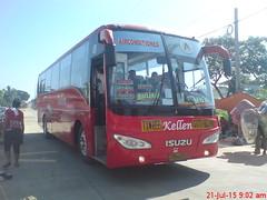 Kellen (PBPA Hari ng Sablay ) Tags: bus pub philippines kellen isuzu partex airconbus sjdm pbpa partexautobody cityoperation kellentransportinc philippinebusphotographersassociation