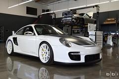 BBi Autosport's Project Swan Porsche 911 Turbo Wins TUNED Tuner Car Shootout on Forgeline One Piece Forged Monoblock GA1R Open Lug Wheels (Forgeline Motorsports) Tags: porsche 911turbo forgeline monoblock ga1r bbi