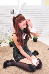 Aries0024 (Mike (JPG~ XD)) Tags: aries d300 model beauty  studio 2013