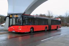 LANGEN 1422-45 (Public Transport) Tags: autobus bus buses bussen bussi aachen solaris publictranport transportpublic transportencommun busz