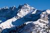 Les Dents Blanches derrière la Croix de Culet (camillehod) Tags: montagne moutain alps