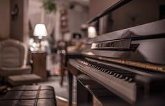 instagram: notantoinenguyen (notantoinenguyen) Tags: sigma35mm canon6d canon sigma 35mm piano