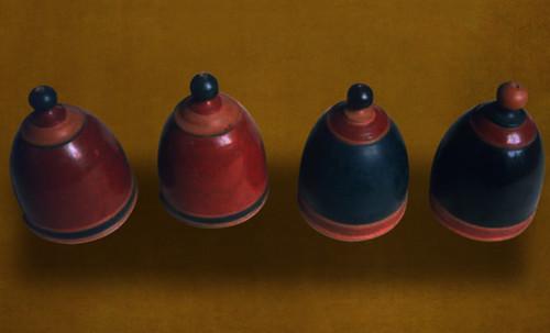 "Umbrales- Lejanos inicios en el paleolítico y versiones subsecuentes • <a style=""font-size:0.8em;"" href=""http://www.flickr.com/photos/30735181@N00/31709881393/"" target=""_blank"">View on Flickr</a>"