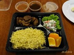 Lunch [Dis 2016] (Rosli Ahmad) Tags: 23122016 kambing