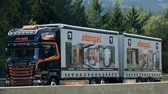 D - Stengel Scania R13 TL Streamline (BonsaiTruck) Tags: stengel scania streamline lkw lastwagen lastzug truck trucks lorry lorries camion