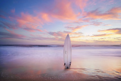 2016 (Jay Daley) Tags: 2016 surf board forster australia nsw sony a7r2 loxia 21mm sunrise