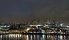 365 - Image 07 - London night skyline... (Gary Neville) Tags: 365 365images photoaday 2017 sonycybershotrx100 sony sonycybershotrx100v rx100 rx100v v mk5 garyneville london