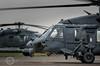 """ Jolly Greens"" (SJAviation.net) Tags: 48thfw 56threscuesquadron nikon 56thrqs aviation pedro sjaviationnet raflakenheath rescue hh60g pavehawk usaf jollygreen aircraft"