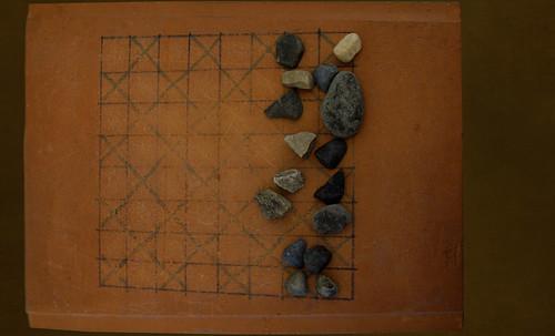 "Umbrales- Lejanos inicios en el paleolítico y versiones subsecuentes • <a style=""font-size:0.8em;"" href=""http://www.flickr.com/photos/30735181@N00/32399579301/"" target=""_blank"">View on Flickr</a>"