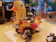 20170119_144142 (COUNTZERO1971) Tags: lego london legostore leicestersquare toys buildingblocks brickculture