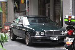 Jaguar XJ (XJ40) (rvandermaar) Tags: jaguar xj xj40 jaguarxj jaguarxj40 xj6 taiwan rvdm