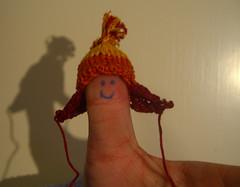 Tiny little Jayne hat II - by marymactavish