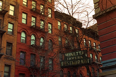 Minetta Tavern by MugurM, on Flickr