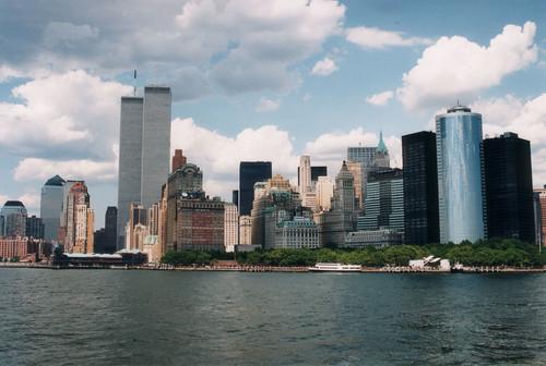 New York (07/1999)