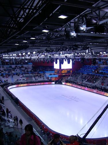 スケートリンク │ スポーツ │ 無料写真素材