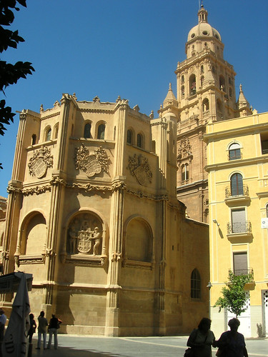 Cathedral of Santa Maria