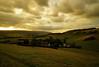 Tivington Goldenhour, Exmoor, UK (EmPhoto.) Tags: tivington exmoor uk landscape nationalpark sonya7r sonyzeiss2470mm emmiejgee landscapepassion sundown sunset