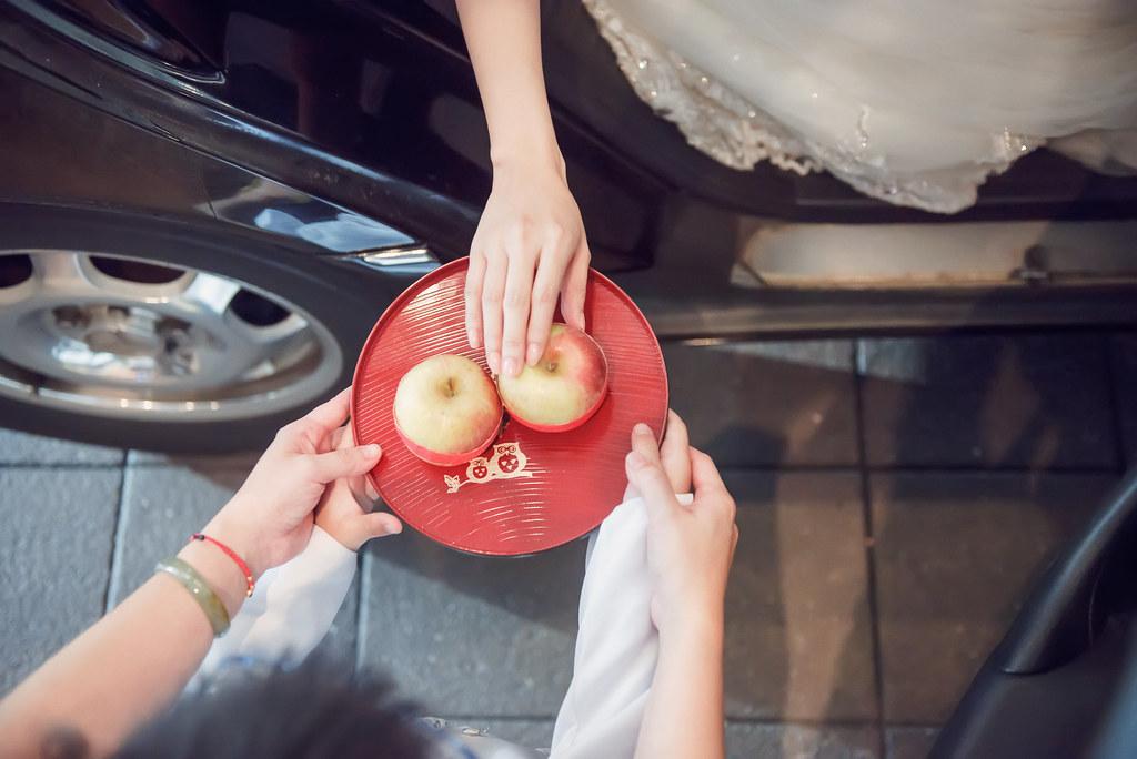 123台北國賓樓外樓婚禮紀錄