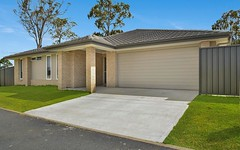 5 Caitlin Darcy Parkway, Port Macquarie NSW